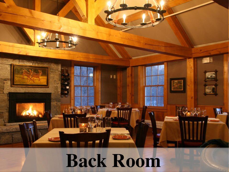 Ariana\'s Restaurant, Dining, Lyme, Upper Valley NH VT,