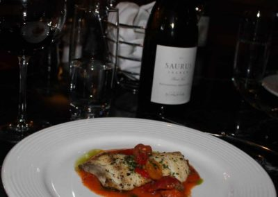 April wine dinners arianas restaurant april wine dinners forumfinder Images